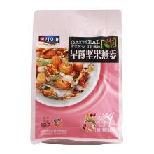 月皇山 早餐坚果燕麦 540g (18小袋)