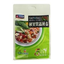 月皇山 秋葵果蔬燕麦木糖醇  540g(内含18小袋)