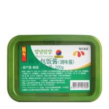 韩今包饭酱 200g
