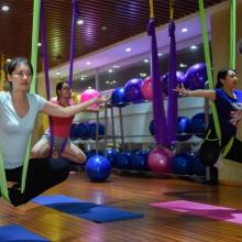 单次健身(16岁以上)健养中心项目