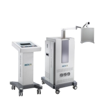 以岭 健养 高频透热治疗 2次40-50分钟一次  健养中心项目中医调理