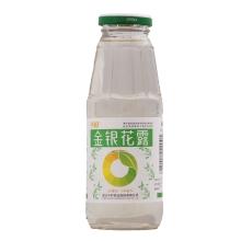 午时 金银花露(含糖型)340ml  湖北饮料 清热解毒 宝宝痱毒 暑热口渴