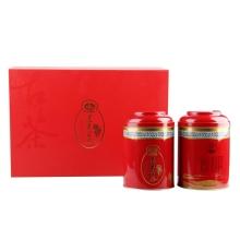 618 拍一发二】以岭 连王古茶 200g 红礼盒  连翘 连翘叶