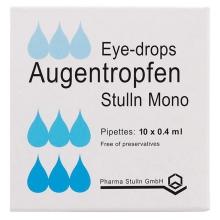 施图伦 施图伦 七叶洋地黄双苷滴眼液 10支/盒