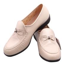 OTAFUKU健康磁疗鞋女款ストーリ款(白38码)