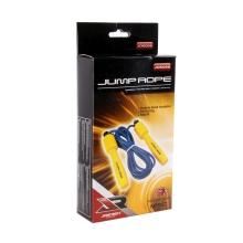 祖迪斯塑柄橡胶跳绳蓝色JD6066