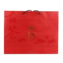 以岭 连王古茶 大红盒装(礼盒) 200g/盒