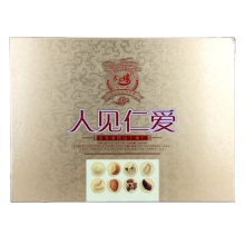 家家缘人见仁爱-内涵8种单品1.44kg