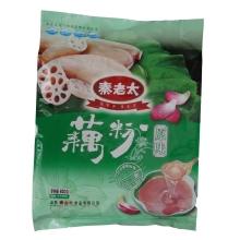 秦老太630g原味型藕粉
