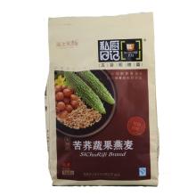 名士威560g苦荞蔬果燕麦(木糖醇)