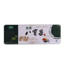 乐百味铁盒苦荞八宝茶(胎菊) 480g