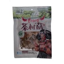 山里妹 茶树菇 100g