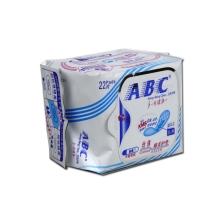 ABC丝薄棉柔护垫22片K21(新)