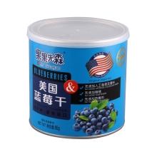 果果先森美国蓝莓干80克