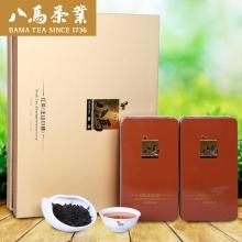八马正山小种 250g 红茶