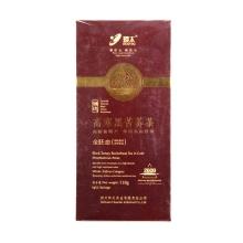 环太138g高寒黑苦荞茶(全胚态)