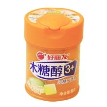 好丽友木糖醇3+清甜香瓜味