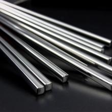 瑞士 路卡酷 LUCUKU 高级不锈钢对筷10双装 对筷