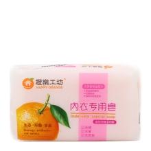 橙乐工坊内衣专用皂(金妆玫瑰)200g