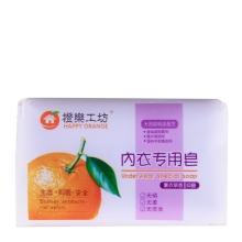橙乐工坊内衣专用皂(薰衣草)200g
