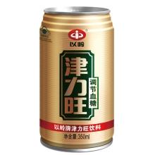 以岭 津力旺  350ml/罐
