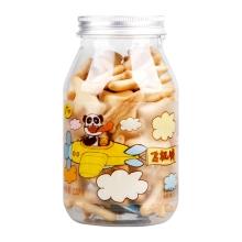 台竹乡飞机饼110克 小零食