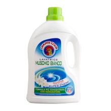 公鸡头管家机洗洗衣清洁皂液(白麝香味)1403ml