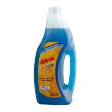 德莱克彩色衣物洗衣液1.5L