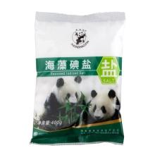 熊猫海藻碘盐 400g