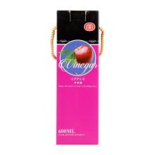 十全苹果醋饮料600ml