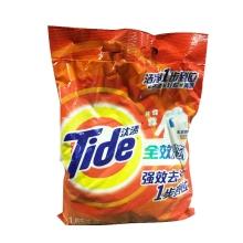 汰渍 全效炫白洗衣粉1.65千克