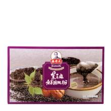 秦老太420g黑芝麻桑葚核桃粉礼盒420g