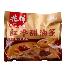 兆辉 红枣甜油茶 400g