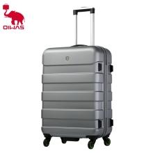 爱华仕 拉杆箱 OCX6130A-24银灰色 旅行必备