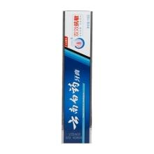 云南白药牙膏抗过敏薄荷110克