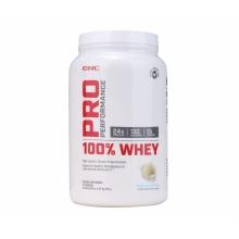 健安喜乳清蛋白粉(香草口味)850g/桶
