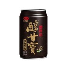 以岭 醇甘宝植物饮料(无糖型)350ml