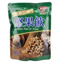 广吉坚果饮腰果山药(无糖)  小零食