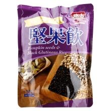 广吉坚果饮南瓜子紫米(无糖) 小零食 营养代餐 含膳食纤维