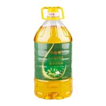 名福 山茶橄榄调和油 5升