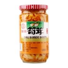 金兰 金蘭筍茸340g