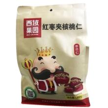 西域果园·红枣夹核桃·300g