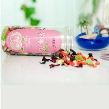 花茗汉方花果茶(水蜜桃)150g