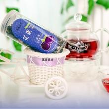 花茗汉方花果茶(蓝莓)150g
