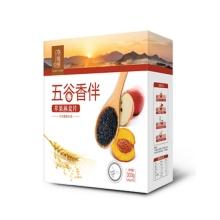 今磨房 五谷香伴燕麦片(苹果) 20g*15