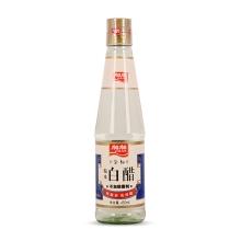 加加 金标白醋 450ml