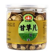 以嶺 甘草片 150g