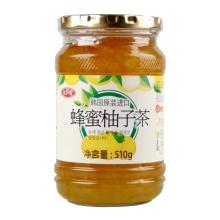 全罗道蜂蜜柚子茶510g
