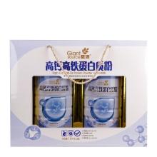 巨源牌 高钙高铁蛋白质粉 1.8kg/盒