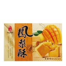即品菠萝酥 芒果168g